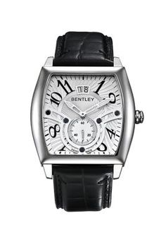 Bentley Louvetier Small Second Watch 88-10001