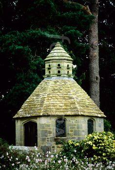 Dovecote at Nymans Garden , West Sussex