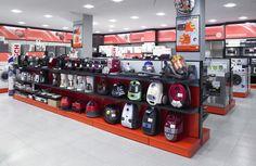 HMY - Productos - Galería Estanterías
