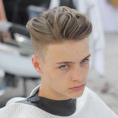 Side Part Hairstyles For Men 2017FacebookGoogle InstagramPinterestTwitter