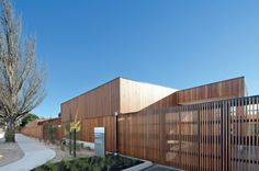 Dandenong Mental Health Facility (Photography: Peter Bennetts & John Gollings)