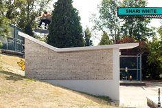 Meow Skateboards | Shari White