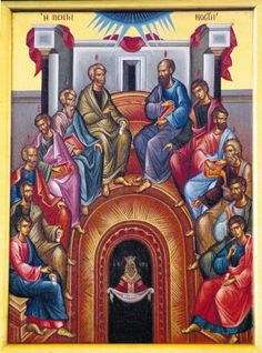 importance of pentecost in catholic church