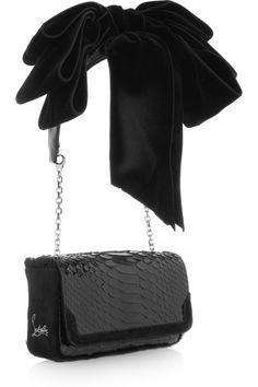 Christian Louboutin Artemis Shoulder-Jewelry Bags