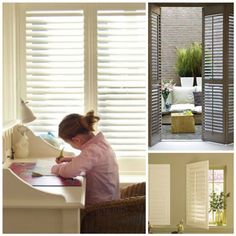 """Budget Blinds® is committed to offering a full range of window treatments that are child safe, meeting or exceeding the standards set by the American National Standard for Safety of Corded Window Products, and the most recently introduced """"Best for Kids"""" program of the WCSC."""