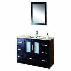 Virtu USA MS-6748-C-ES Zola 47-Inch Single Sink Bathroom Vanity Set with White Stone Countertop, Espresso Finish Virtu USA,http://www.amazon.com/dp/B0057AX1I6/ref=cm_sw_r_pi_dp_6gajtb1VQ8FSMC49