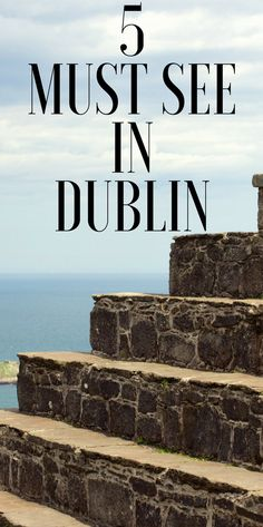 5 sights in Dublin and why Ireland is so great (l'tur trend city – Reisen Ireland Food, Ireland Map, County Cork Ireland, Ireland Travel, Europe Destinations, Cruise Tips Royal Caribbean, Dublin Travel, Reisen In Europa, Road Trip Essentials