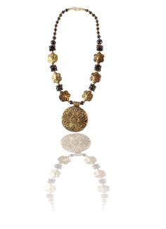 Buy Black Bead Necklace Online for Cheap in India Beaded Necklace, Necklaces, Necklace Online, India, Beads, Stuff To Buy, Jewelry, Beaded Collar, Beading