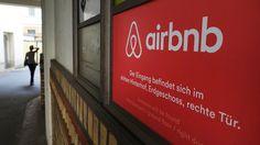 """Gute Nachrichten für Airbnb und Uber: Brüssel will """"Share Economy""""-Unternehmen das Geschäft erleichtern"""