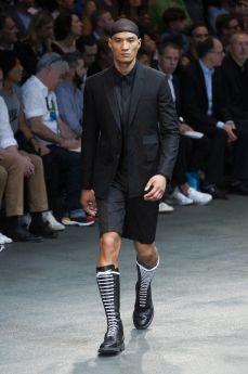 Givenchy-2015-Hombres-Primavera-Verano-Paris-Fashion-Week-027