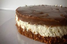 Greek Desserts, Greek Recipes, Banana Pudding Cheesecake, The Kitchen Food Network, Cheesecakes, Food Network Recipes, Tiramisu, Sweet Home, Sweets