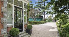 Porch Interior, Interior Ideas, Sidewalk, Plants, Side Walkway, Walkway, Plant, Home Decor Ideas, Walkways