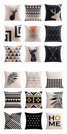 Decorative Pillows 818458932272549503 - Good Quality Home Decoration Cushion Covers Pillow Cases : Good Quali…, Source by Cute Cushions, Boho Cushions, Diy Pillows, Linen Pillows, Decorative Throw Pillows, Beige Bed Linen, Diy Pillow Covers, Pillow Inspiration, Patchwork Pillow