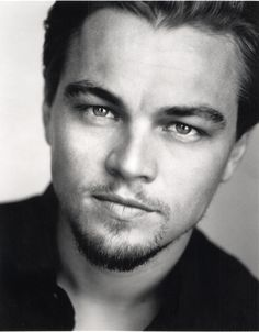 LEONARDO DICAPRIO. He just keeps getting better and better