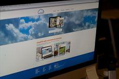 die website unserer kollegen von cloud19 präsentiert sich optisch und technisch in neuem licht.