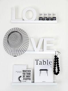Living inspiration - accessoires