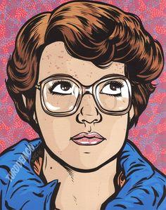 Stranger Things | Barb