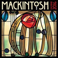 Похожее изображение Charles Rennie Mackintosh, Stained Glass Flowers, Stained Glass Patterns, Mackintosh Furniture, Glasgow Girls, Mackintosh Design, Flame Tree, Art Calendar, Calendar 2017