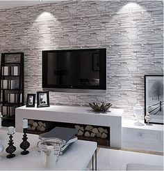 Painting Supplies & Wall Treatments Home Improvement Search For Flights Beibehang 3d European Wallpaper For Walls 3d Living Room Bedroom Sofa Tv Backgroumd Of Wall Paper Roll Papel De Parede Listrado Complete Range Of Articles