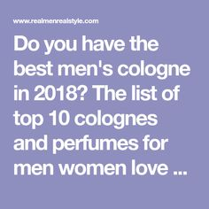 the 25 best top 10 men perfume ideas on pinterest perfumes for men colonge for men and best. Black Bedroom Furniture Sets. Home Design Ideas