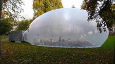 inflatable structures,