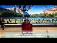 el elyon min. 990: CUANDO PABLO ESCRIBE LAS CARTAS A LOS MINISTROS DE...