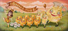 Nouar   The Lemonade Parade