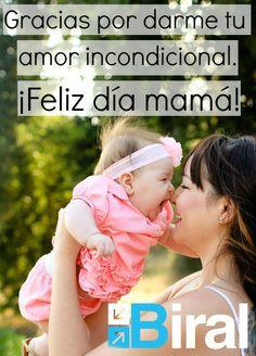 ¡Día de la madre! #mamá #mother #happy #felizdia #día #amor