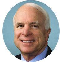 John McCain Decimates Tea Party