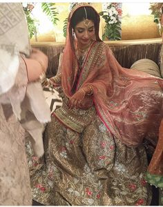 Gorgeous bride by kamiar rokni
