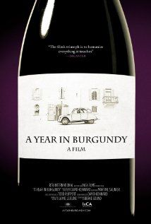 A Year in Burgundy (2013) The film follows seven wine-making families in the Burgundy region of France through the course of a full year, and delves into the cultural and creative process of making wine, as well as its deep ties to the land...