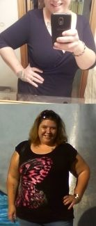 Read weight loss stories from all diet plans @ www.TheWeighWeWere.com