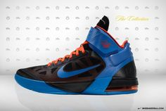 """Russell Westbrook Shoes: """"Why Not?"""""""