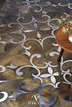 Check Out Dex 39 S Wine Glass Inlay In The Ocean Dexterra