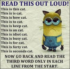 10 Funny Minion Pictures for Today More