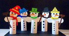 Mais em: http://www.wunderbare-enkel.de/weihnachtsbasteleien