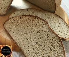 LowCarb Bauernbrot
