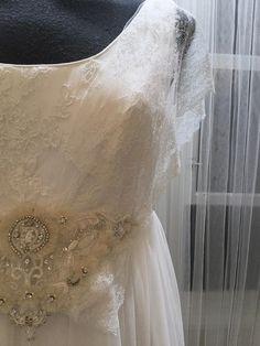 Carmen Soto The Bride   Atelier de vestidos de novia   Nuevas telas en el atelier para nuestras futuras novias   http://www.carmensotothebride.com