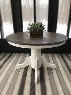 16 best round farmhouse table images kitchen dining home decor rh pinterest com