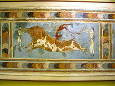 Cretan history