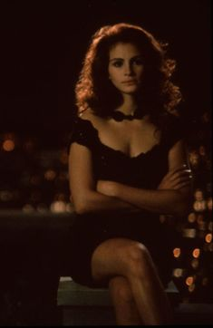 Vivian Ward (Julia Roberts) - Pretty Woman (1990)