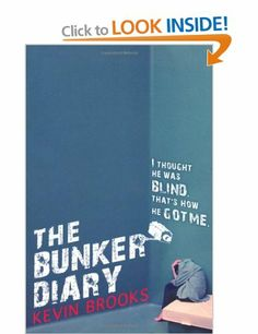 Read the sample on Amazon The Bunker Diary: Amazon.co.uk: Kevin Brooks: Books