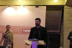 #Magnum #TapuJaveri #Booklaunch