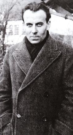 Louis-Ferdinand Céline (1894 - 1961)