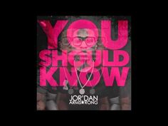 Stream Jor'dan Armstrong - You Should Know by Rapzilla from desktop or your mobile device Jordan Armstrong, Andy Mineo, Guard Your Heart, Christian Music, Names Of Jesus, Encouragement, Itunes, Album, My Love