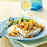 5-Ingredient Grilled Fish Recipes