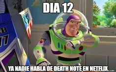 Buzz_lightyear - Nadie, porque es malísima