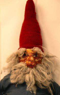 Crochet Art from Pat Ahern
