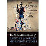 Oxford Handbook of Refugee and Forced Migration Studies/Fiddian-Qasmiyeh/ HV 640 Fid
