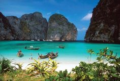 Nice Beach in Kho Samui